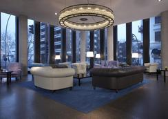 Empire Riverside Hotel - Hamburg - Lobby