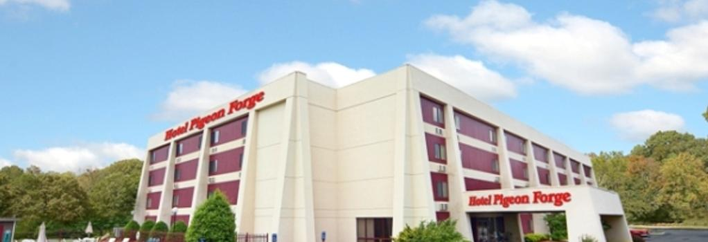 Hotel Pigeon Forge - Pigeon Forge - Building