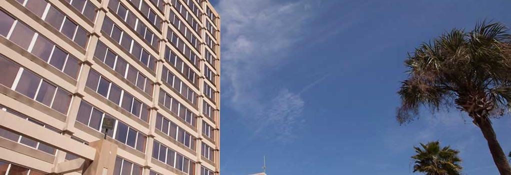 The Barrymore Hotel Tampa Riverwalk - Tampa - Building