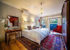Batavia Boutique Hotel - Stellenbosch - Bedroom