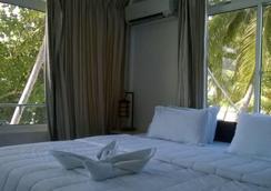 Batuta Maldives Surf View - Thulusdhoo - Bedroom