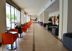 Hotel Bahía Calpe by Pierre & Vacances - Calp - Bar