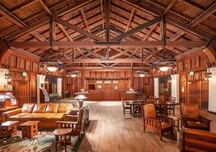 Asilomar Conference Grounds - Pacific Grove - Lobby
