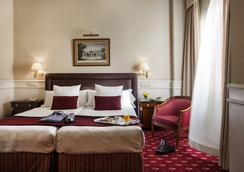 Hotel Emperador - Madrid - Bedroom