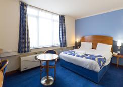 Wembley International Hotel - Wembley - Bedroom