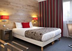 Hôtel Turenne - Colmar - Bedroom