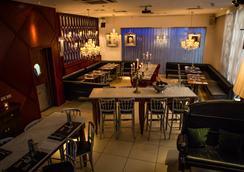 The Morgan - Dublin - Restaurant