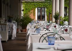 Hotel Regina Adelaide - Garda - Restaurant