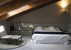 Caro Hotel - Valencia - Bedroom