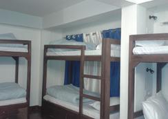 Bunkotel (Bunk@4&6) - Mussoorie - Bedroom