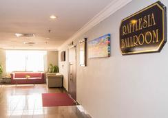 Hotel Grand Continental Kuching - Kuching - Lobby