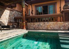 Ammatara Pura Pool Villas - Ko Samui - Pool
