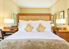 Calistoga Ranch - Calistoga - Bedroom