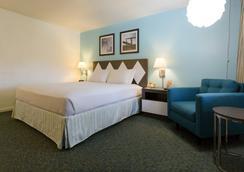 Kings Inn San Diego - San Diego - Bedroom