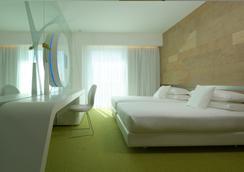 A Point Arezzo Park Hotel - Arezzo - Bedroom