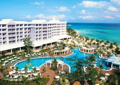 Riu Ocho Rios Hotel - Ocho Rios - Pool