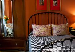 Hotel Boheme - San Francisco - Bedroom