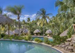 Jardín del Edén Boutique Hotel - Adults Only - Tamarindo - Pool