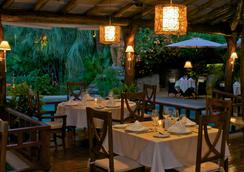 Jardín del Edén Boutique Hotel - Adults Only - Tamarindo - Restaurant