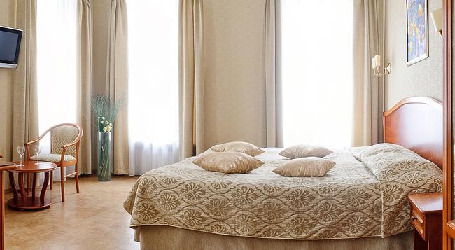Comfort Hotel - Saint Petersburg - Bedroom