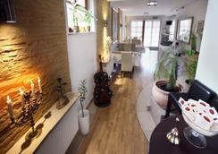 Hotel B.A.S Villa Residence - Krakow - Restaurant