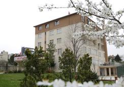 Sahil Butik Hotel - Istanbul - Outdoor view
