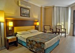 Sultan Sipahi Resort Hotel - Alanya - Bedroom