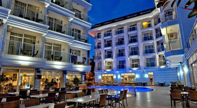 Sultan Sipahi Resort Hotel - Alanya - Building
