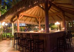 Hotel Ménage - Anaheim - Bar