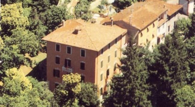 Albergo Ristorante Guidi - Pistoia - Outdoor view