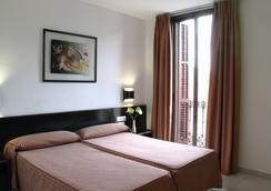 Hotel Medium Monegal - Barcelona - Bedroom