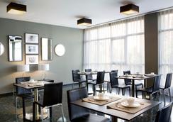 Hotel Medium Valencia - Valencia - Restaurant