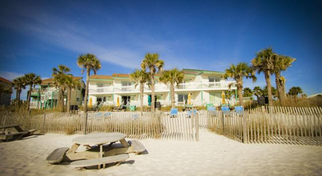 Sandpiper Beacon Beach Resort - Panama City Beach - Building