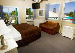 Sandpiper Beacon Beach Resort - Panama City Beach - Bedroom