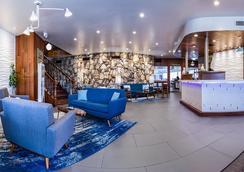 Kings Inn San Diego - San Diego - Lobby