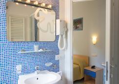 Minihotel Iris - Maiori - Bathroom
