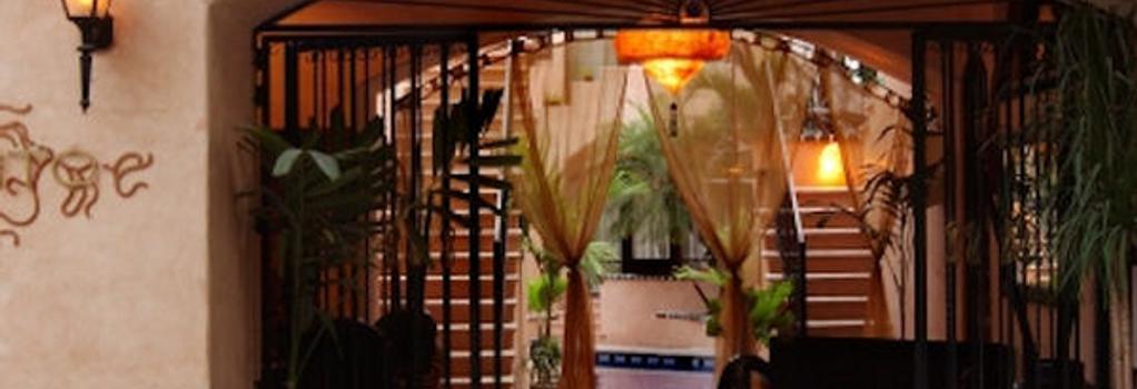 Acanto Hotel And Condominiums Playa Del Carmen - Playa del Carmen - Building