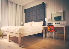 The Inn On The Mile - Edinburgh - Bedroom