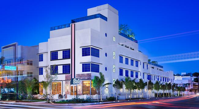 Gale South Beach - Miami Beach - Building