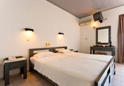 Pegasus Hotel Apartments - Rethymno - Bedroom
