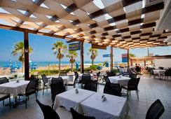 Pegasus Hotel Apartments - Rethymno - Restaurant