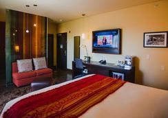 Sirtaj - Beverly Hills - Bedroom