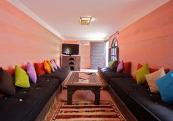Riad Dar Radya - Marrakesh - Living room