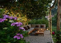 Hotel Schwarzschmied - Lana - Lounge