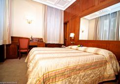 Hotel Dock Suites Rome - Rome - Bedroom