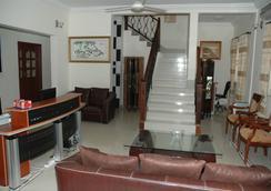 Spintex Inn - Accra - Lobby