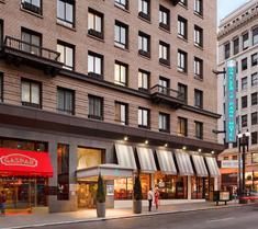 Galleria Park Hotel, a Joie de Vivre Boutique Hotel