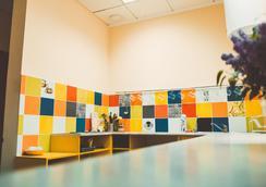 Like Hostel - Orenburg - Kitchen
