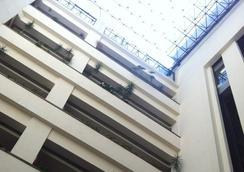 Ramada Va Veneto Mexico City South - Mexico City - Lobby