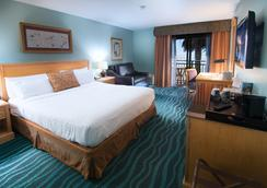 Ocean Park Inn - San Diego - Bedroom